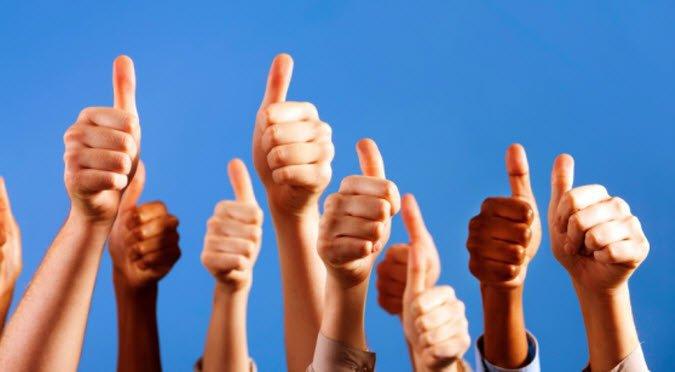 user adoption of customer advocate program