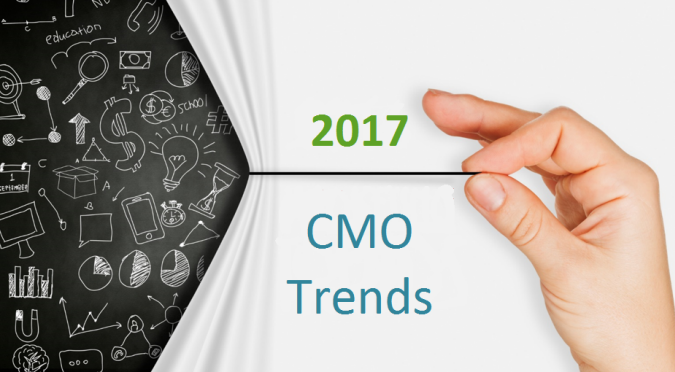 CMO 2017 Trends   Good News for Customer Advocate Programs